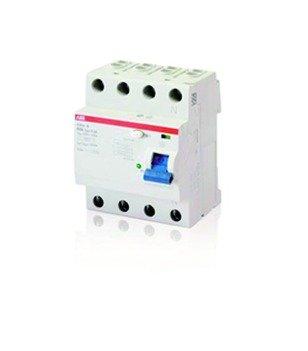 ABB F204B-40/0,03 FI-Schutzschalter Typ B 4P 40A 30mA -