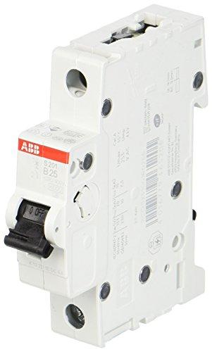 ABB S201-B25 Sicherungsautomat 25A 1-polig -