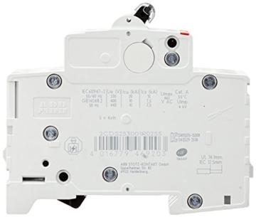 ABB S203-B25 Sicherungsautomat 25A - 2