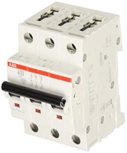 ABB S203-B32 Sicherungsautomat 32A - 1