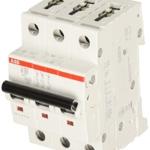 ABB S203-B32 Sicherungsautomat 32A 3-polig -