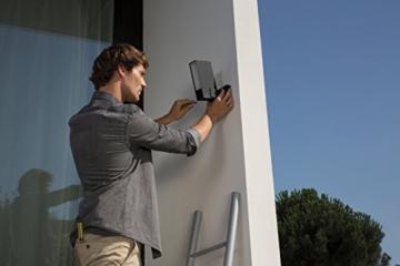 NETATMO Presence, Outdoor Sicherheitskamera mit Erkennung von Menschen, Fahrzeugen und Tieren - 6