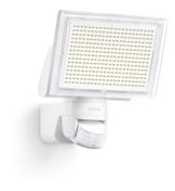 Steinel LED Strahler XLED Home 3 weiß, NEU: 4000 K, 20W, LED-Flutlicht, 140° Bewegungsmelder, 14 m Reichweite, 1426 lm - 1