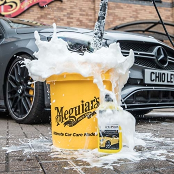 Shampoo Meguiar's G17748EU Ultimate Wash & Wax -