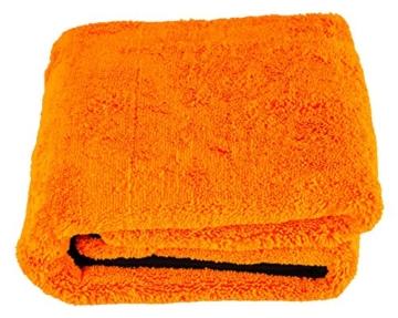 Trockentuch LE Orange Baby XL 90X60CM 800GSM -