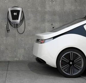 Heidelberg Wallbox Home Eco - Ladestation Elektro- & Hybrid Autos 11 kW maximale Ladeleistung (5m) - 7