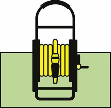 Kabelhalterung Ladekabel Typ 2 -