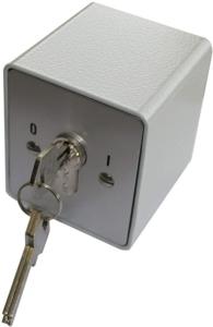 Wallbox Schlüsselschalter zur Ladefreigabe