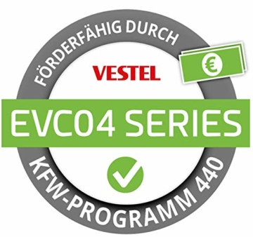 Wallbox 11kW VESTEL Home Plus EVC04 -